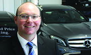 Dallas Sykes - Service Manager West-Star Motors Toowoomba