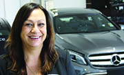 Traci Cox West-Star Motors Mercedes-Benz